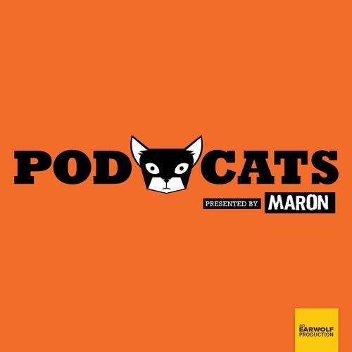 Pod Cats's avatar