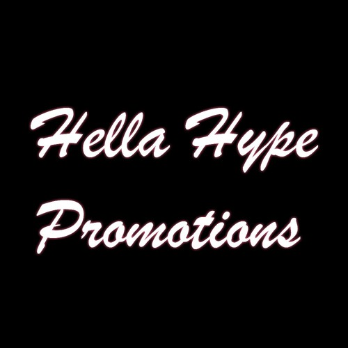 Hella Hype Promotions's avatar