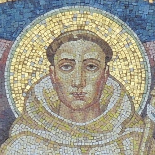 St. Bernhard. Geht ins Ohr.'s avatar