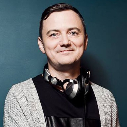 Dmitry Karpov aka Dj Spell's avatar