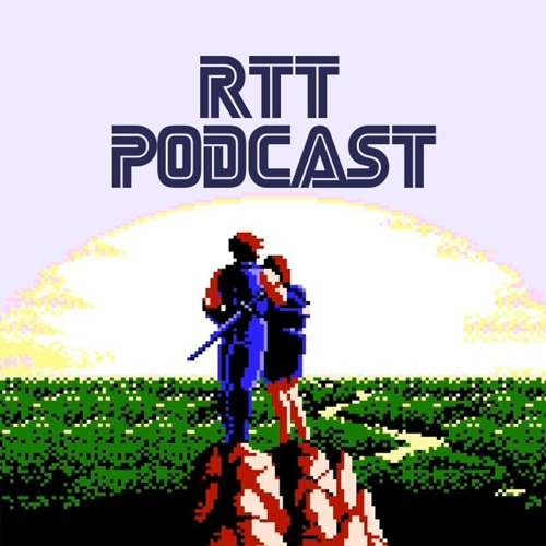 RTT Podcast's avatar