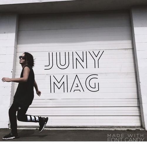 JUNY_MAG.'s avatar
