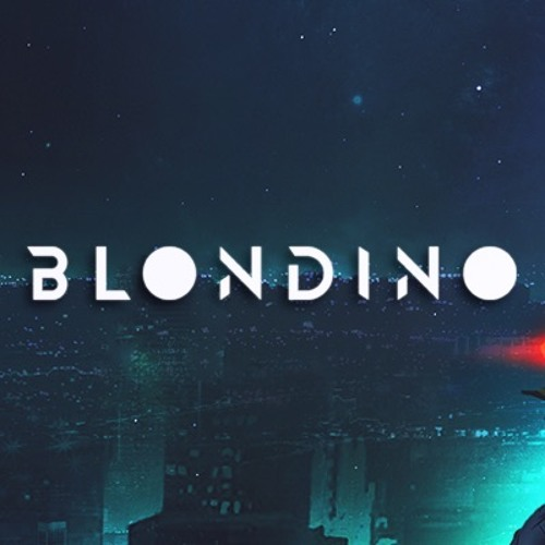 DJ BLONDINO's avatar