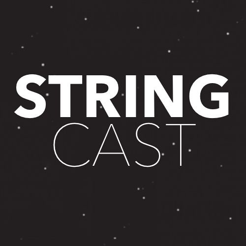 StringCast's avatar