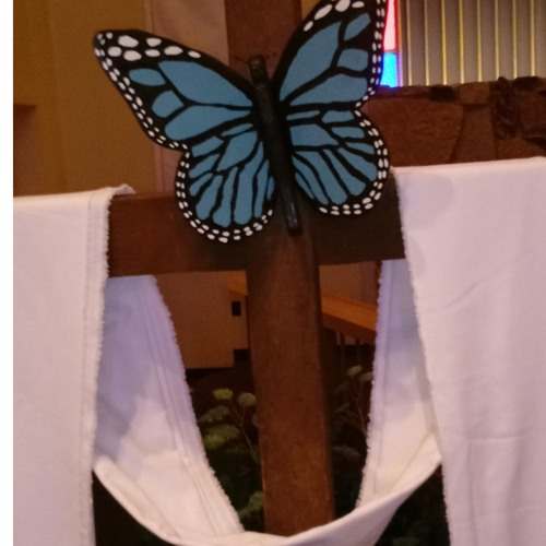 Our Redeemer Lutheran LCMS's avatar