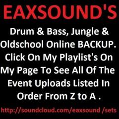 Grooverider & Mc's Ragga Twins & Bassman @ Heat & Fever (Heaver) Hastings Pier Part 2 - 1999