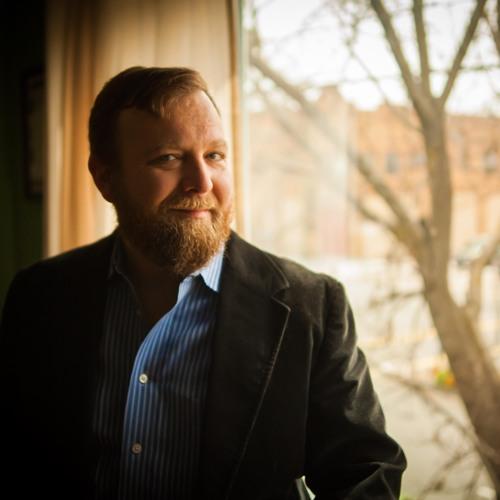 Robert Woodcock's avatar