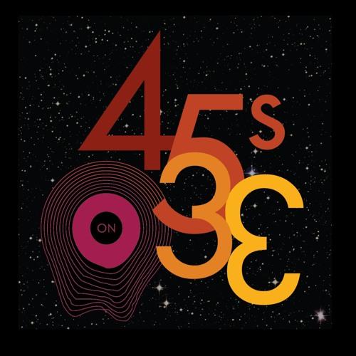 45s ON 33's avatar