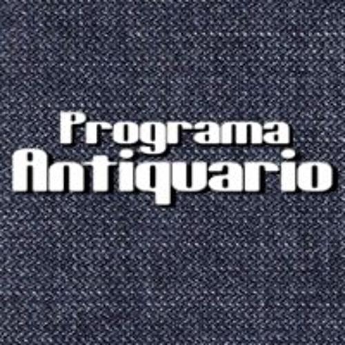 Programa Antiquário's avatar
