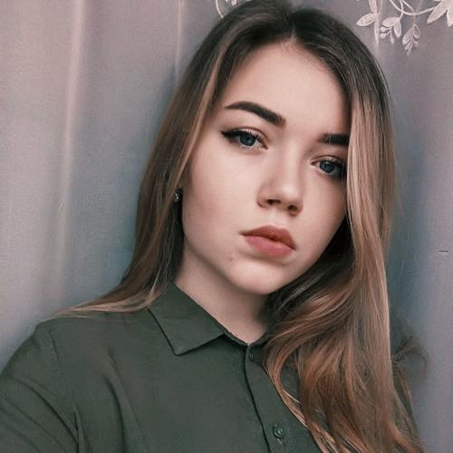 Anastasia Ovcharyk's avatar