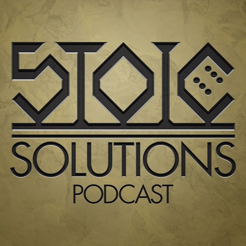 Stoic Solutions Podcast's avatar