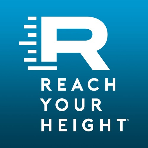 Reach Your Height's avatar