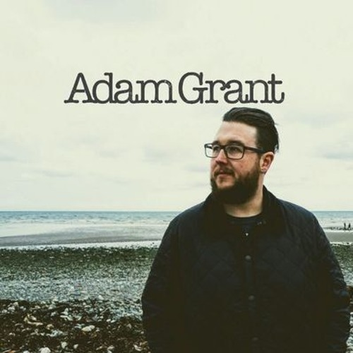 Adam Grant Music's avatar