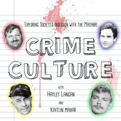Crime Culture's avatar