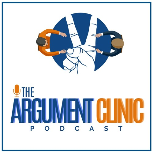 The Argument Clinic's avatar