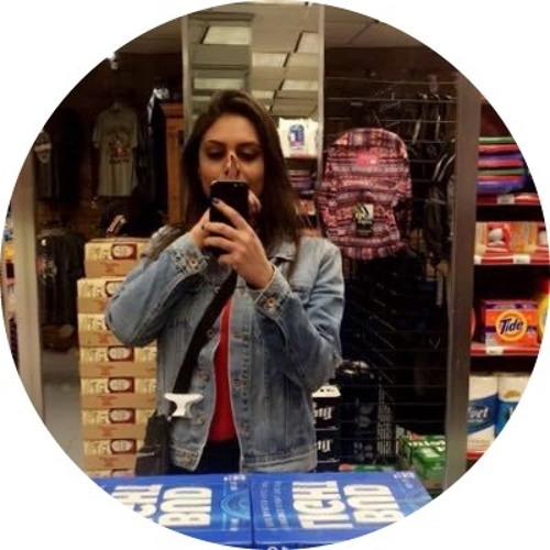 Kia Giannikos's avatar
