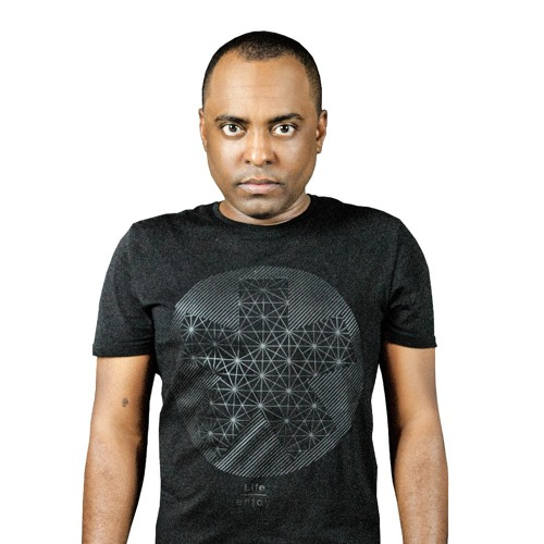 Alfonso Padilla's avatar