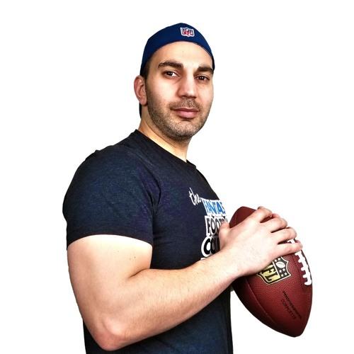 Fantasy Football Counselor Podcast's avatar