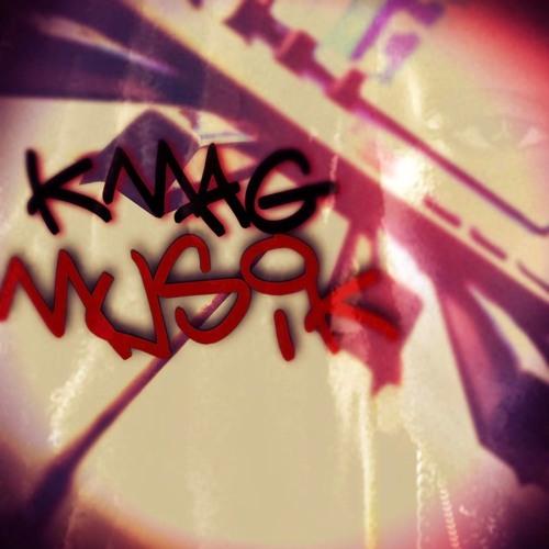 KmaGMusic's avatar