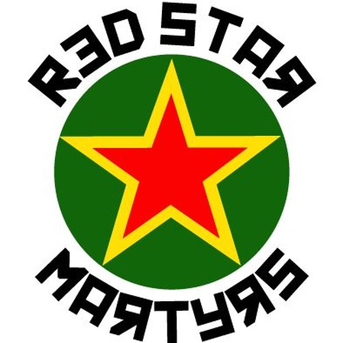 Red Star Martyrs's avatar