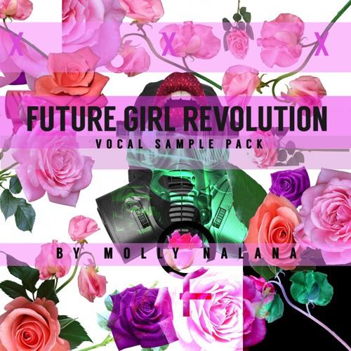 Future Girl Revolution Vocal Sample Pack's avatar
