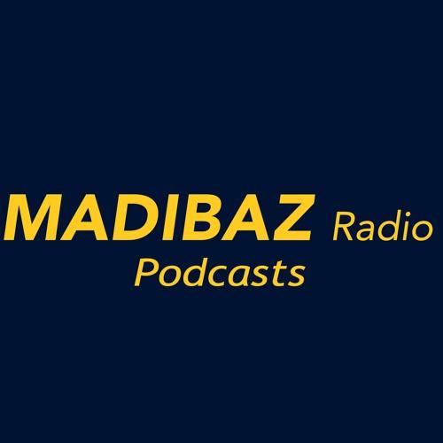 MadibazRadio's avatar