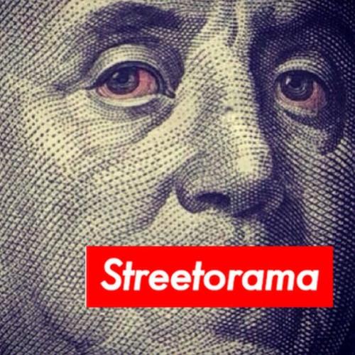 Streetorama's avatar
