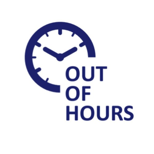 out of hours's avatar