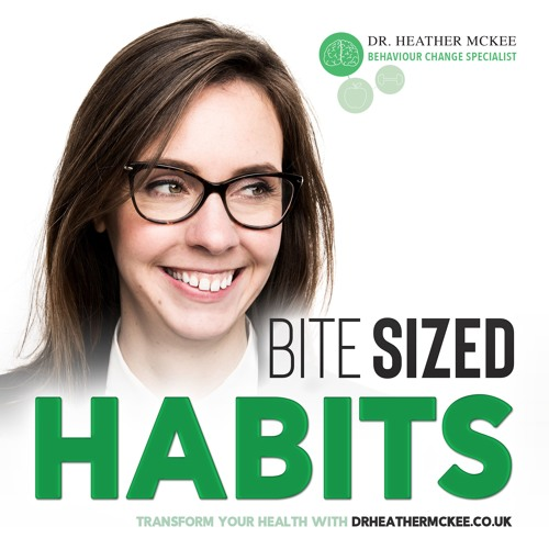 The Bite Sized Habits Podcast's avatar
