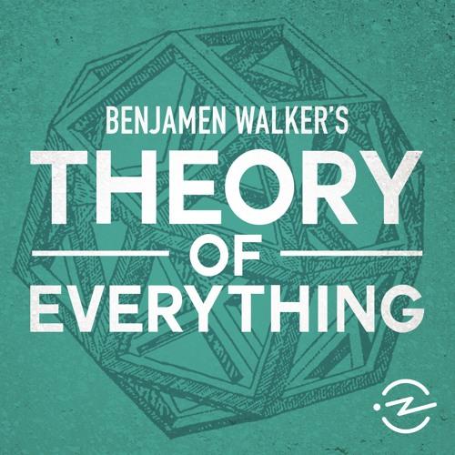 Benjamen Walker's avatar