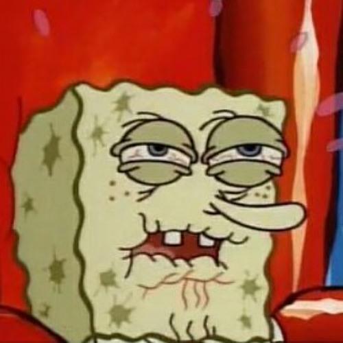 Moldy Sponge's avatar