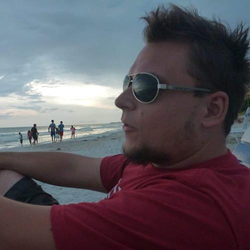 Joshua Davis's avatar