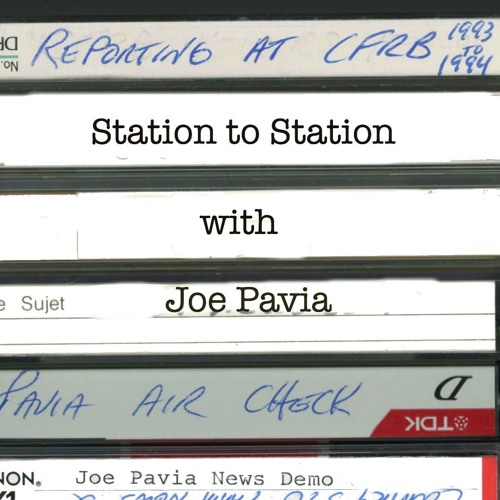 Station to Station with Joe Pavia's avatar