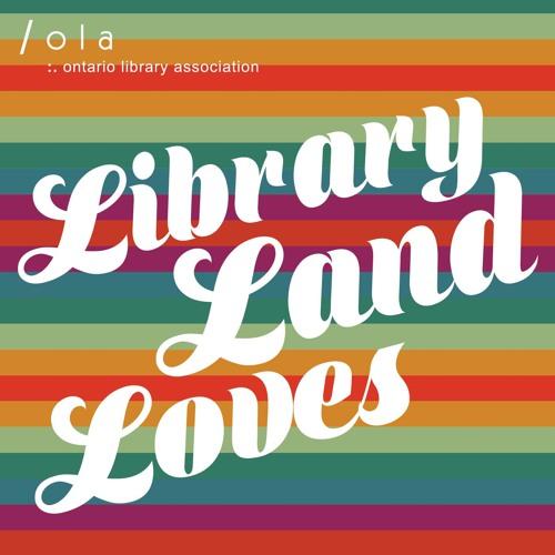 Library Land Loves's avatar