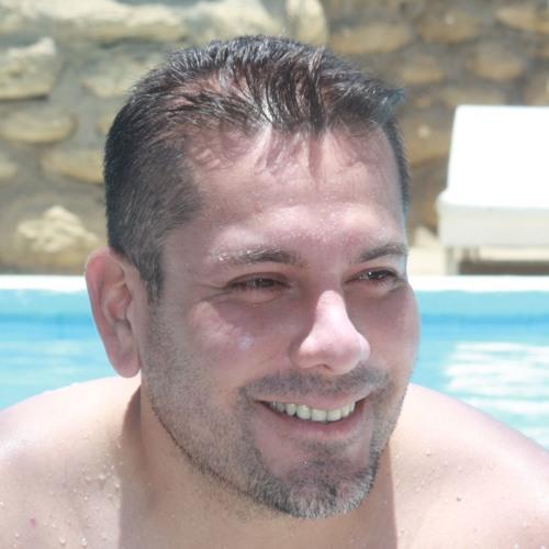 Walther Díaz's avatar