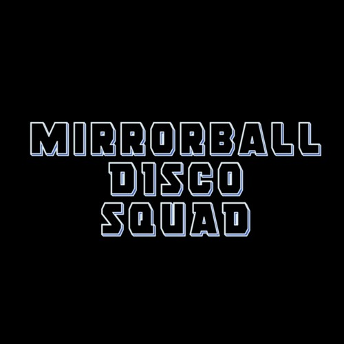 Mirrorball Disco Squad's avatar