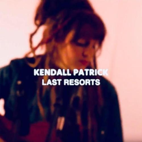 Kendall Patrick's avatar