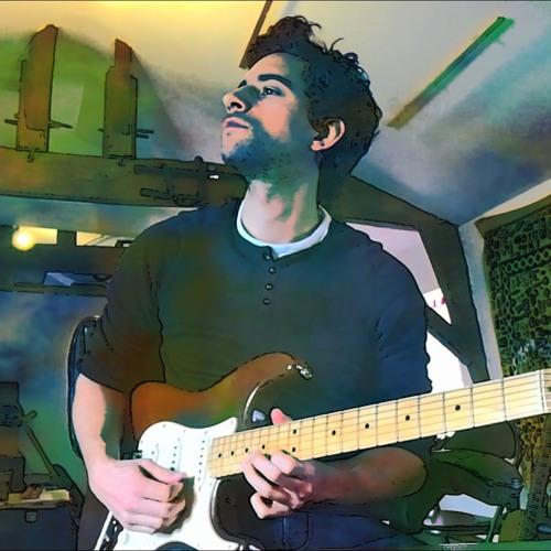 Guillaume Baron Music's avatar