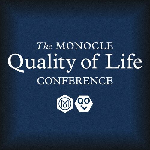 M24: QoL Conference's avatar