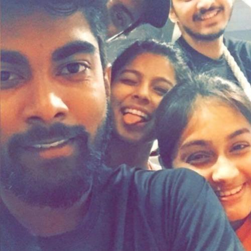 Amal Prabhakaran's avatar