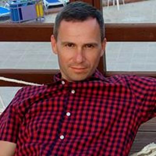 Николай Мошура's avatar
