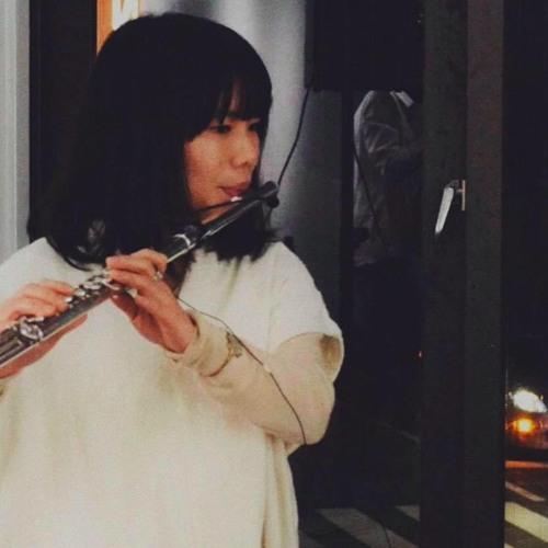 Manna Sasaki's avatar