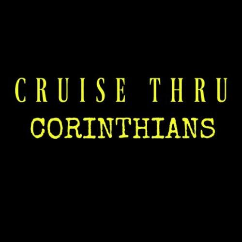 Cruise Thru Corinthians's avatar