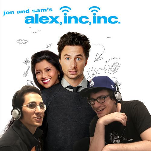 Jon and Sam's Alex Inc Inc's avatar