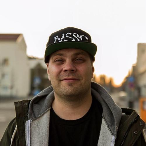 Tony Puerto aka Mathias Fritz (Finland)'s avatar