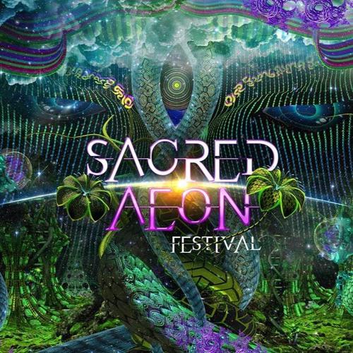 Sacred Aeon Festival's avatar