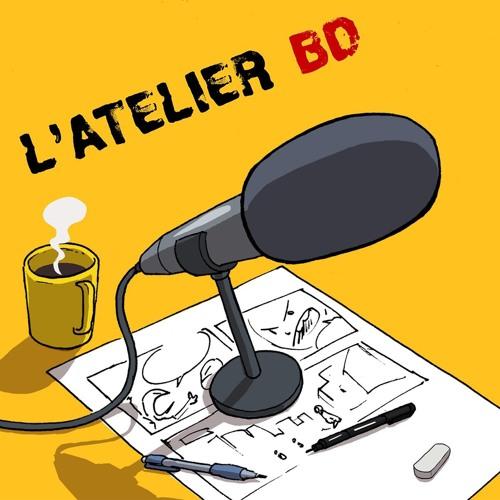 L'atelier BD's avatar