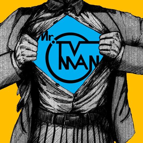 Mr. TV Man's avatar