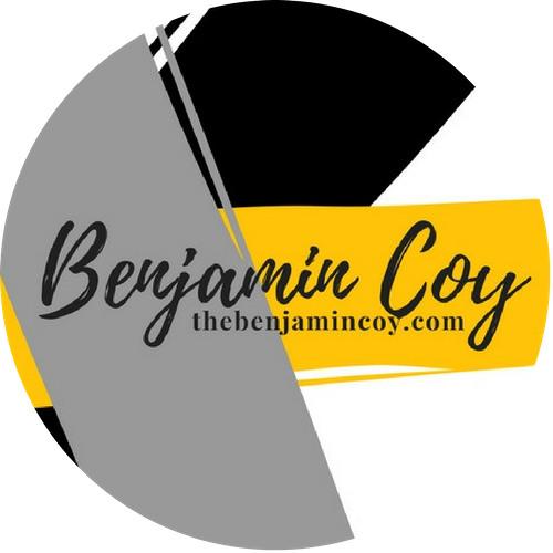 Benjamin Coy's avatar