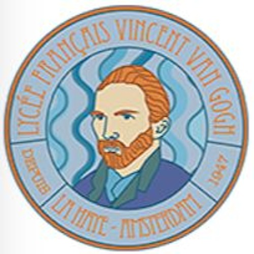 Webradio van Gogh's avatar